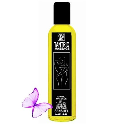 TANTRIC NATURAL OIL 200ML