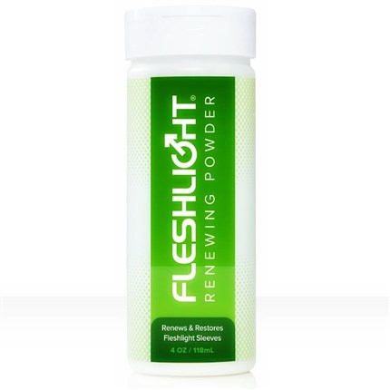 FLESHLIGHT RENEWING POWER<br/>